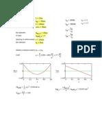 Mathcad - Cálculo viga hormigón ARYA
