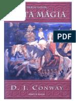 D.J.Conway-Kelta Mágia-Titkos tanok
