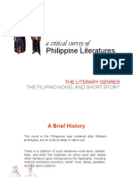 21 Lecture on the Novel and the Short Story.ppt