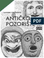 Anticko Pozoriste - Gvido Paduano CLIO 2011