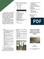 Folder Pupuk Organik