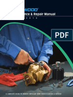27540805 Maintenance Repair Manual