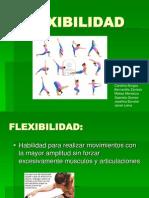 Flexibilidad Fran Nueva