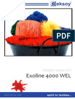EXOLINE 4000