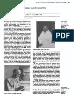 The history of Cushing's disease