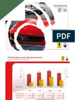 Five Year Plan for Chrysler Fiat Alfa Romeo and Ferrari Unveiledproduct Plan for Ferrari and Maserati 2010 Through 2014