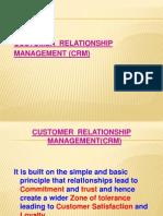 CRM Comprehensive
