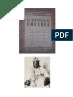 As Mirongas de Umbanda - Dyron Freitas e Tancredo Pinto