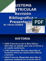SISTEMA Ventricular Revision Bibliografica y Presentacion