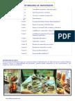 Metabolismo de Aminoacidos - parte 1