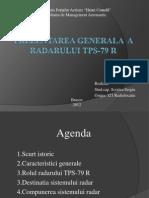 Radarul TPS 79R
