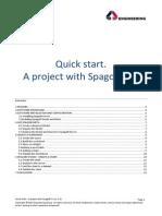 SpagoBI 3.x Quick Start (1)