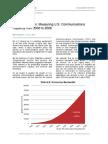 Bandwidth Boom