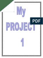 Projecto de Ingles 2013