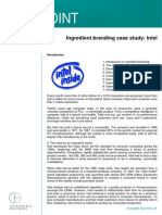 360-Ingredient Branding Case Study Intel