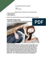 Hack Dan Deface Website Orang Trik Jitu Rusak Web Orang Lain