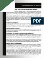 Idapp Guidelines 2013