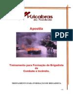 Apostila Brigada Vulcabras Atualisada