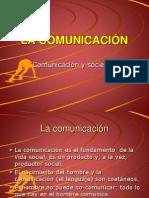 02.La Comunicación