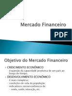 Aula 1 - Mercado Financeiro