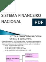 Aula 2 - Sistema Financeiro Nacional