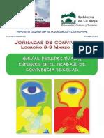 Revista CONVIVES_Especial Logroño 2013