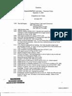 T7 B20 Timelines 9-11 2 of 2 Fdr- Joe Vickers- Dispatch-SMFDO Activities 245