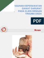 Askep Trauma Torak