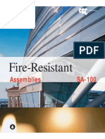 Fire Rated User Guide