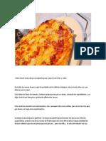 Cómo hacer masa de pizza crujiente paso a paso