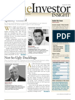 Ricky Sandler Eminence Capital ValueInvestorInsight-Issue 80