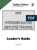 H2S Training