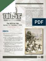Dust Tactics FAQ 1.6 Lowres