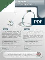 Catalogo Micro e Presil
