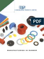 SEP Mouldings Brochure