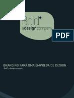Branding Boldº
