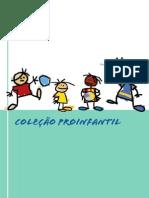 avaliação educação infantil