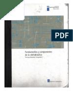 Rexroth - Bosh -Fundamentos y Componentes de La Olehidraulica Compendio 1