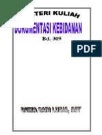 149172284 Bahan Ajar Dokumentasi