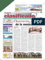 CHARRERIA EN MÉXICO