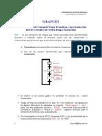 Programacion utilizando Grafcet