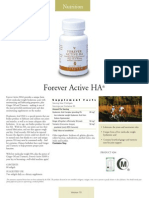 264 Forever Active HA ENG