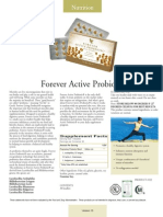 222 Forever Active Probiotic ENG