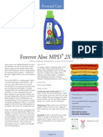 307 Forever Aloe MPD ENG