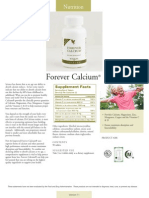 206RL Forever Calcium ENG