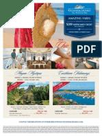 PRO40456 Chic Caribbean Flyer – Latin America