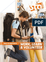 STA Travel - Work, Learn & Volunteer