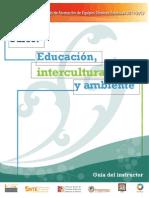 Guia Del Instructor UIIM - SEP