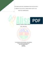 Validacion Sulfatos y Cl