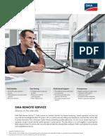 Remoteservice Den133212 w